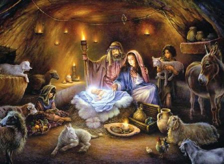 Crăciun  fericit !