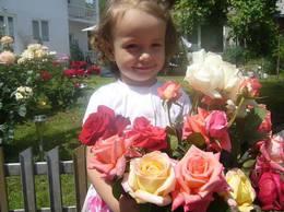 Fetiţa ucisă de medici