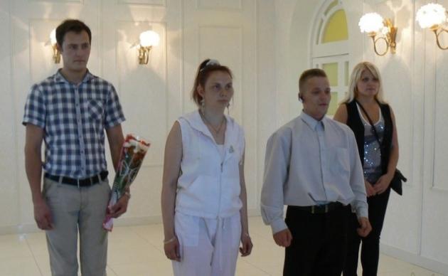 Nuntă la Caracal1