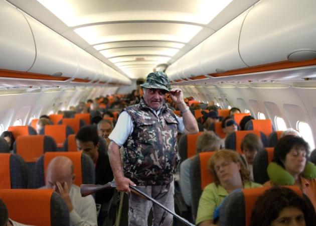 padurar_in_avion