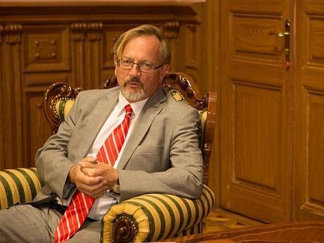 Ambasadorul Norvegiei