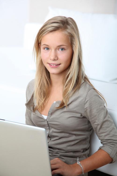 copiii și pericolele internetului