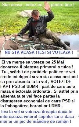 un vot