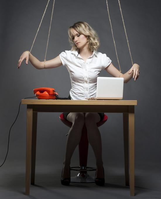 cum să lupți cu un manipulator