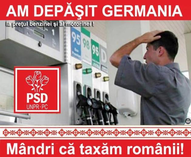 mândri că suntem români4