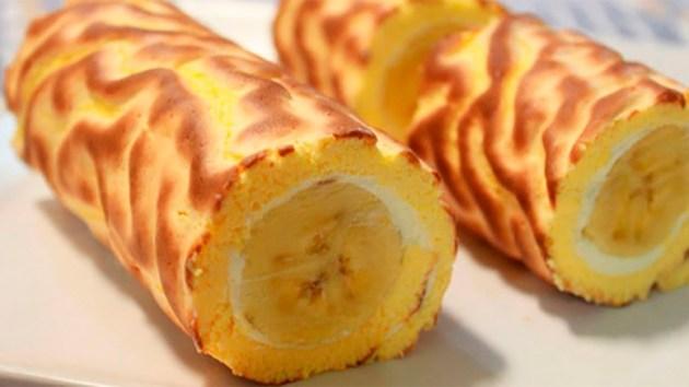 Ruladă-cu-banane (1)